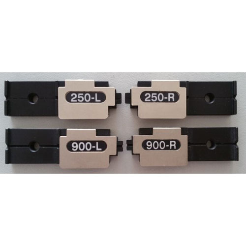 Fitel S709s 250 Fiber Holder Use For Fitel S121a S121m