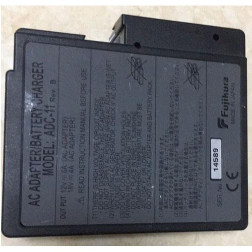 Fujikura ADC-11 AC Adapter//Battery Charger For FSM-50S FSM-50R,FSM-17S,FSM-17R